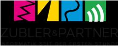 zubler.ch Logo