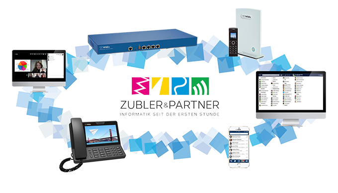 Zubler & Partner - Unified Communication and Collaboration
