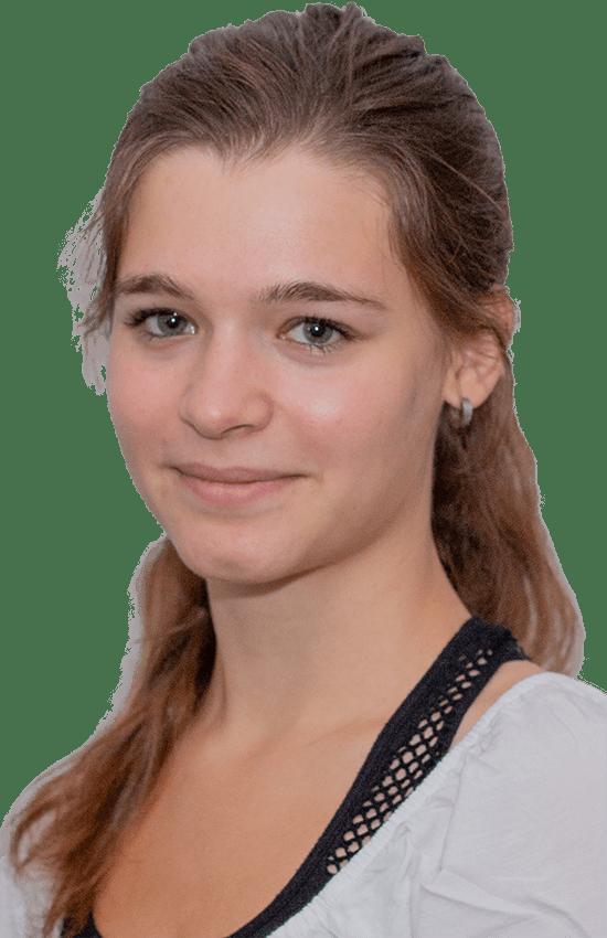 Alina Spangenberg