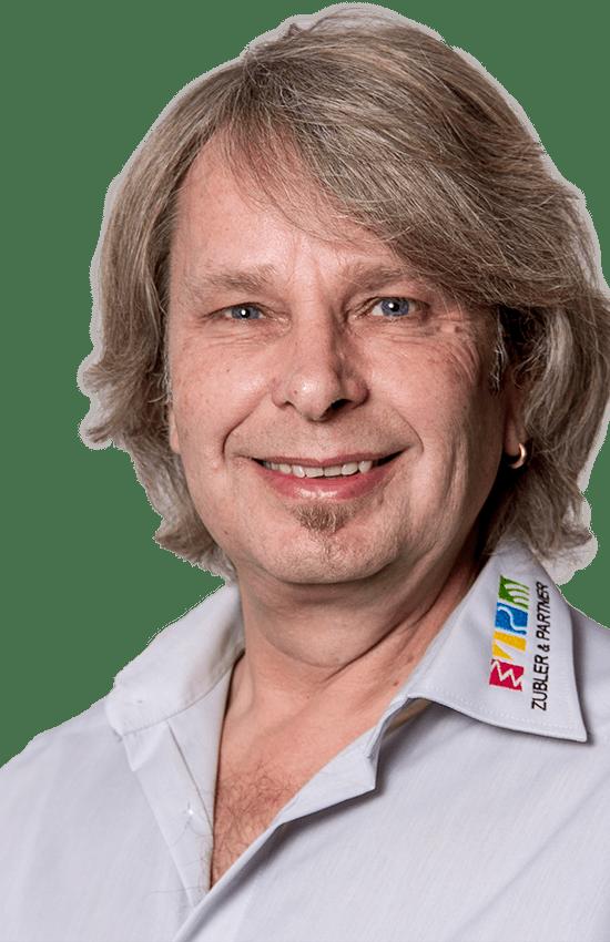 Heinz Waser
