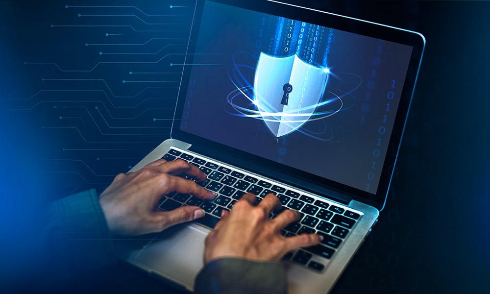 IT Schutz für KMU